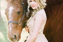 Equestrian photo shoot
