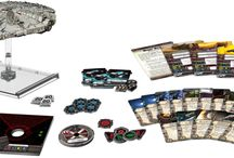 X Wing collection