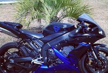 my dreams Motorcycle