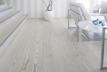 Flooring, color scheme / Interior design