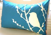 Pillows / by Leah Richardson