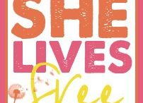 SHE LIVES FREE / An advocacy/humanitarian/education/photography/lifestyle blog for all women : ) / by Sybil Brun @ shelivesfree.com