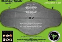 Body Applicators | It Works! Global Blog / Everything from bodyapplicators.com my blog about It Works! Global, our crazy wrap thing, and living a healthy lifestyle to look younger and live longer. It Works!