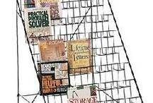 Bookstore Cafe Ideas