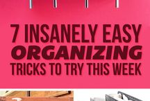 Organising / Organising