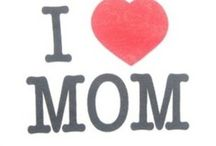 Mother's Day / Great ideas for Mother's Day