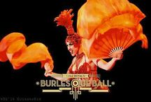 Cabaret and Burlesque / Cabaret and Burlesque events at The Voodoo Rooms