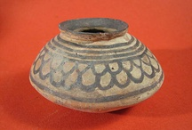 Pottery and Vessels