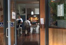 Greek Restaurants / Greek Restaurants I recommend.