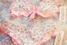Underclothes