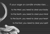 Smoke interpretation