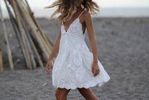 Beach dresses