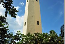 Barbados Lighthouses