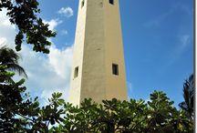 Barbados Lighthouses