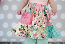 kids clothes / by Audrey Stanley