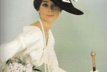 Lady Audrey / by Jean Appleyard