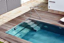Pools und Whirlpools