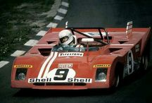 Ferrari Sport protótipo