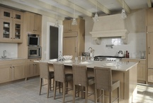 My favorite...kitchens / Love to design kitchens: Contemporary, modern, eclectic...