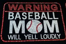 Baseball / by Amanda Parmley