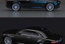 Dream car...