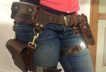utility belts