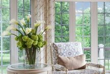 Floral Style #interiors