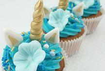 Cupcakes die ik wil maken later