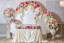 свадебные шатры инет