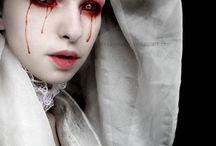 Costume-Makeup