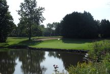 Golf Course Landscape / Great photo locations of Orr Lake Golf Club