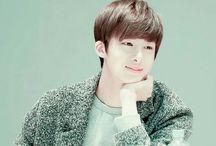 Hyungwon - Monsta X ❤ / Hyungwon - Monsta X - kpop - idol - korean