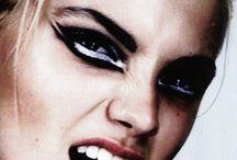 Fierce Make-Up