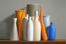 Glass...ceramic and porcelain