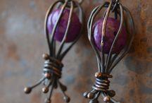 earrings-fülbevalók