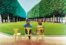 Davit Hockney