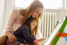 Stay At Home Mom / Becoming and Being a Stay At Home Mom. SAHM tips and tricks.