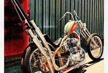 motos custon