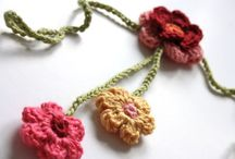 Crochet Craziness / by Helen Brown