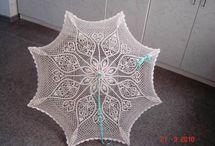 Crochet - Umbrella