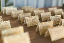 Escort Cards / Escort Card Ideas: Stylish Caribbean & Mexico Weddings: At wedding Romantique, we will be glad to help you create you uniquely Customized Stylish Destination Weddings. We work with most resorts and can create Elegant Wedding full of color, texture that makes a statement!