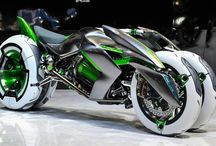 awsome motorcycles