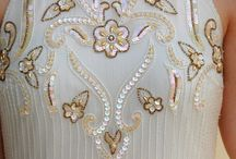 Sequin Patterns
