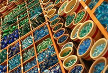 Gyöngy / beads