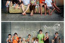Photog...families / by Nicole Mettler