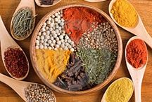 growing spices