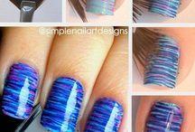 Nails / by Kayla Weaver