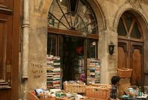 Book shops to die for