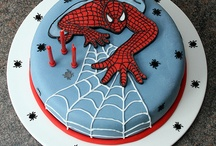 Spider-man party ideas!!
