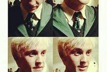 Draco Malfoy❤️